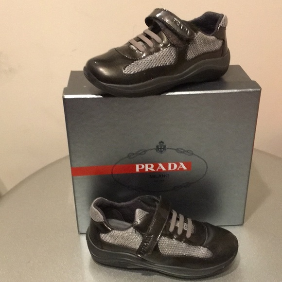 Prada Other - 🛑 SOLD 🛑 Pre-owned unisex Prada sneakers